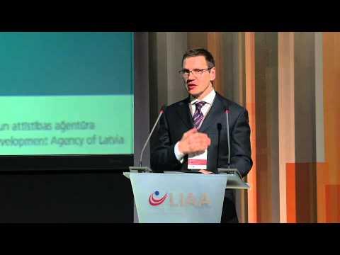 Biznesa forums 2014: ievadvārdi