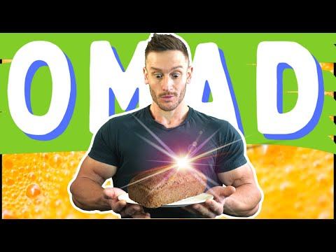 What to Eat on OMAD Fasting (with Carbs)