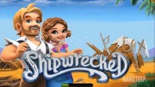 Shipwrecked: Lost Island Gameplay Trailer [HD] screenshot 5