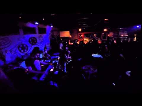 Monostyle live Cinema Cafe[Full Concert]