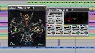 Scheps Parallel Particles Plugin - 10 Minute Mix