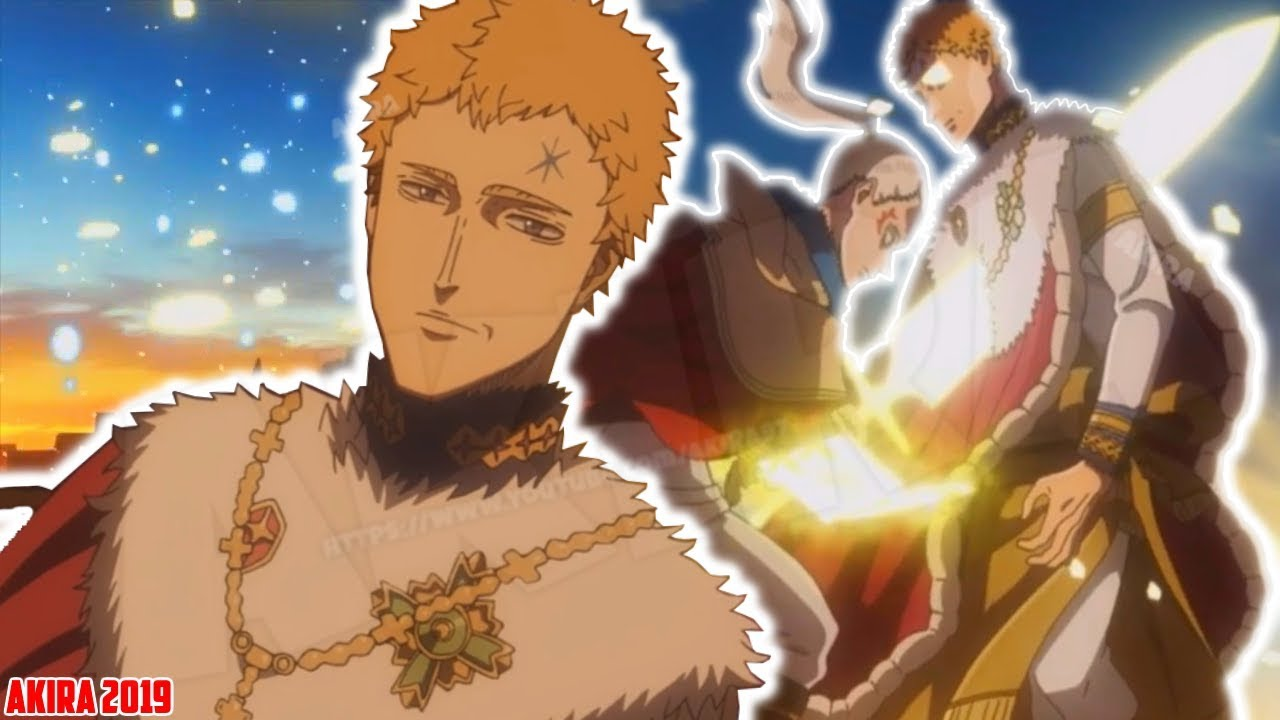 Julius Novachrono Black Clover Folge Episode 93 Review Youtube Hd wallpapers and background images. julius novachrono black clover folge episode 93 review
