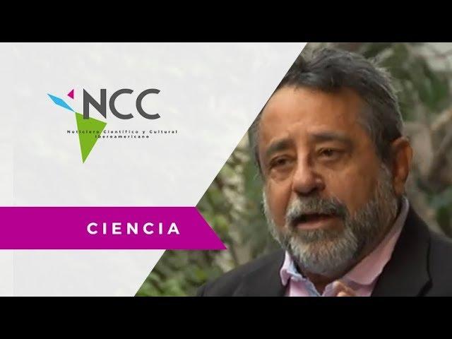 Consulta Iberoamericana de Ciencia - MEX - DGTVE / Ciencia / NCC 26 / 12.02.18