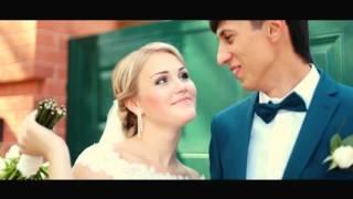 Наш свадебный видео-журнал