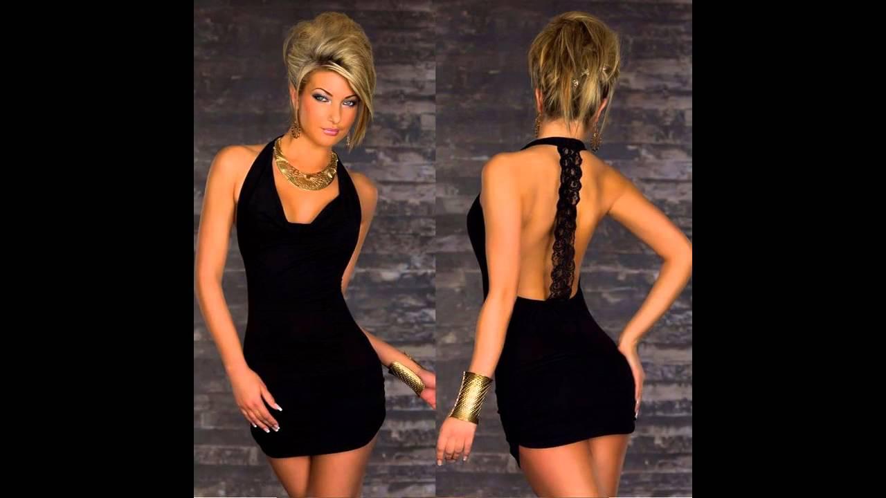 Tendencias De Moda Vestidos De Antro