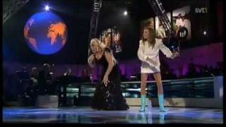 After Dark - Malena Ernman   Caroline af ugglas