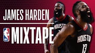 james hardens 2017 2018 nba mvp mixtape