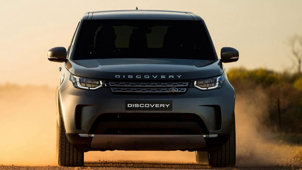 2018 land rover discovery fuel economy review - youtube