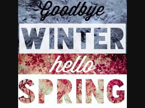 GoodBye Winter Hello Spring JERSEY CLUB MIX  Dj Reckonize 2015