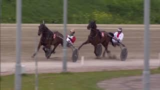Vidéo de la course PMU PRIX ANEMONE HORSE TRUCKS (DEFI DU GAGNANT)