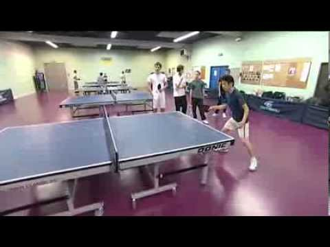 TTSTV - Tennis de table Sevran Tremblay Villepinte