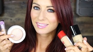 Current Beauty & Fitness Favorites