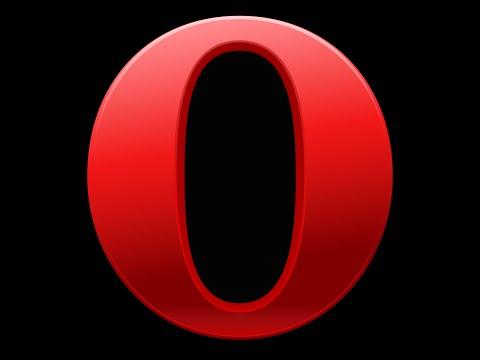 Не работает Опера браузер. Opera Browser