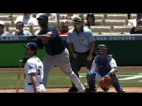 Sabathia helps his own cause with a long solo homer