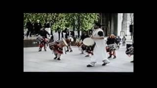 Ministry of Dhol - Khushiya Dha Dhol feat Manjit Sohi