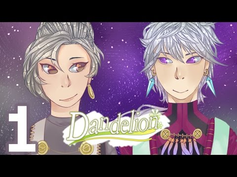Dandelion:Wishes brought to you-Wizard Route [P1]