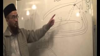 Видео урок 7 наука таджвид правило ихфа