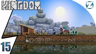 Kingdom Gameplay - Ep 15 - All Out Attack! - Let