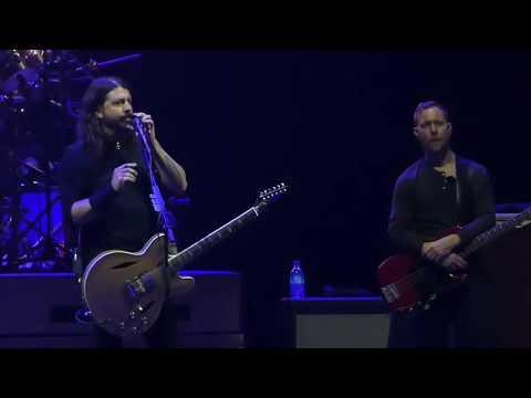 """Jump (Van Halen) & Monkey Wrench"" Foo Fighters@Richmond VA Coliseum 10/14/17"