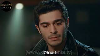 Ask Laftan Anlamaz - Episode 29- Part 13  - English Subtitles