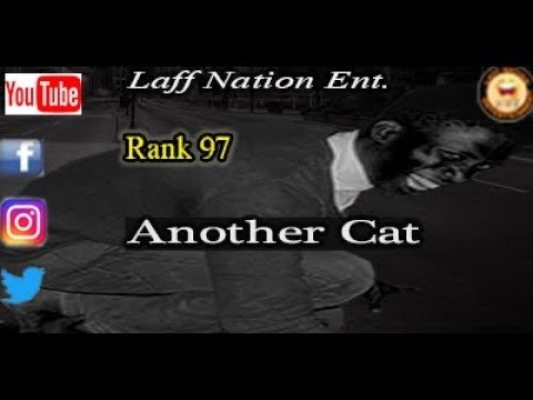 Another Cat_Laff Nation Ent._Rank 97 (Comedy video)
