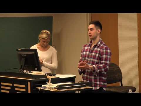 JCU Class of 2021 Celebration: Communication & Theatre Arts