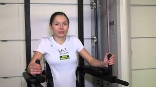 Sportgala 2015 Gina L