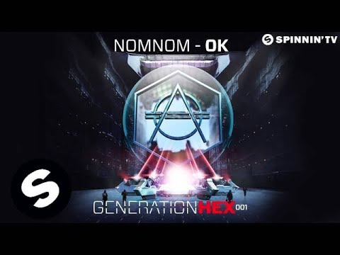 GENERATION HEX 001 E.P. (OUT NOW)