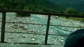 видео Команы Абхазские | Каманы, Каман | Храм и Монастырь Иоанна Златоуста в Абхазии | Паломнические туры и места Абхазии - Туризм и бронирование апартаментов в Абхазии