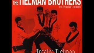 TIELMAN BROTHERS ~   ROLLING ROCK