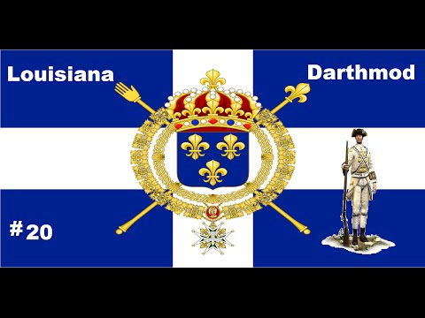 Ep20 Louisiana Campaign Empire Total War DM 8.0.1 Siege of Cuba