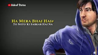 Azadi Gully Boy Ranveer Singh Divine Rap WhatsApp status