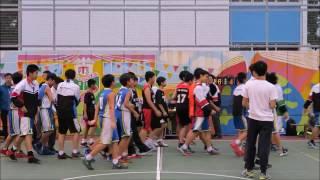 五旬節中學 vs 觀塘瑪利諾書院 (23.02.2017)