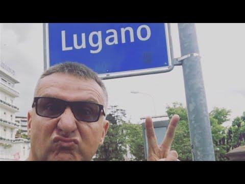 Svizzera : Da Lugano Al Bar Oceano !!!