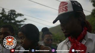Shemdon - Feel Yuh Brave [Official Music Video HD]