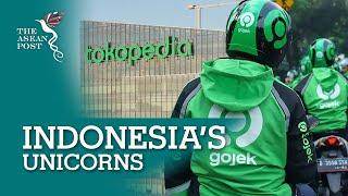 Indonesia's Unicorns