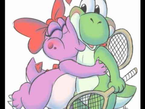 birdo and yoshi relationship questions