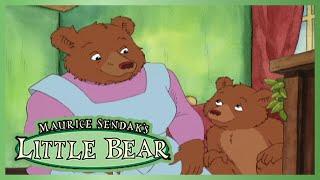 Little Bear | Little Bear Meets No Feet / The Camp Out / Emily's Balloon - Ep. 16