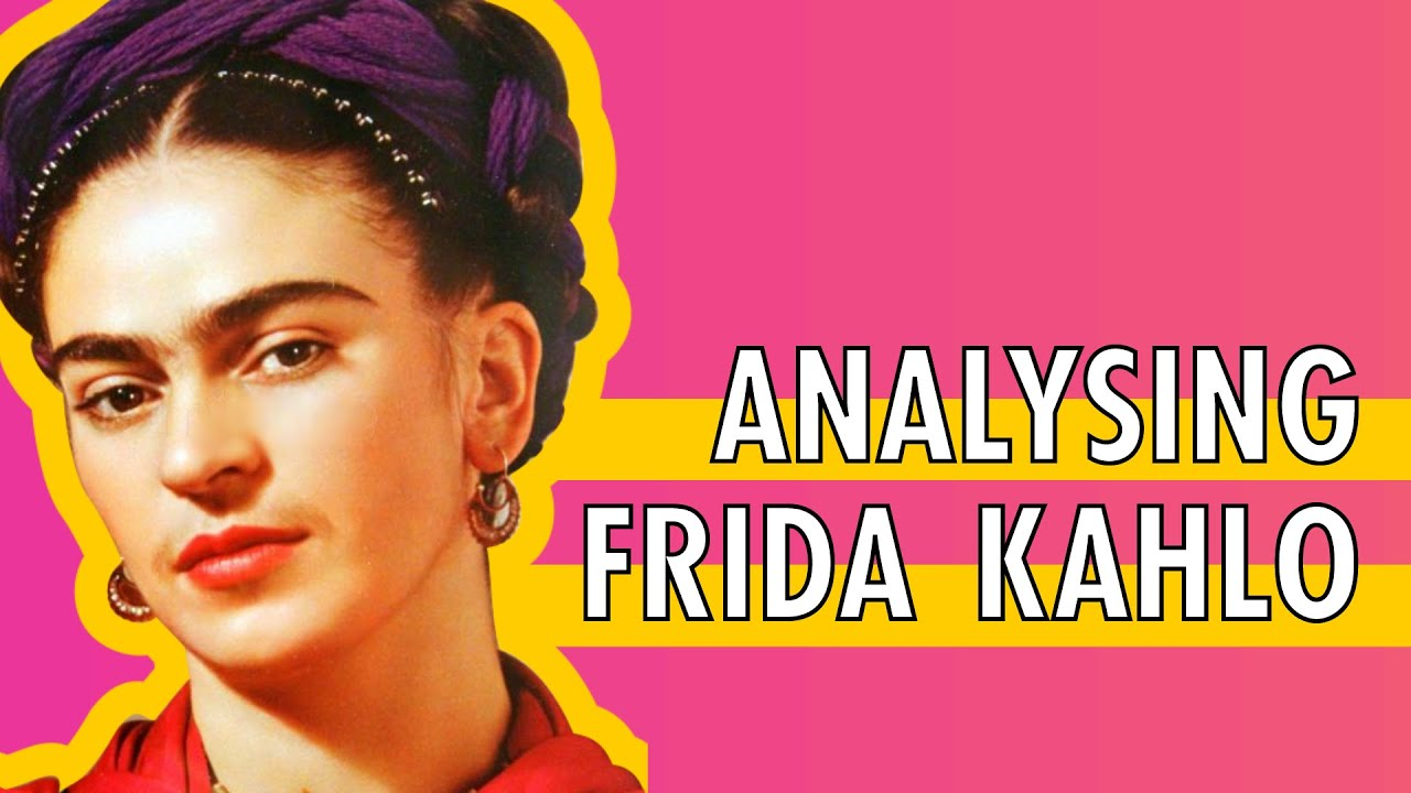 Kahlo's Many Secrets REVEALED: How To Reference Her In Your Work