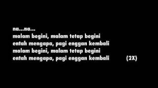 Menunggu Pagi (Acoustic COVER of Peterpan)