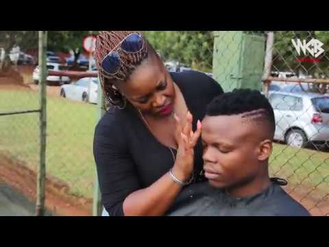 HARMONIZE- NIAMBIE ( BEHIND THE SCENE PART 1)