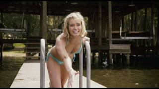 SHARK NIGHT 3D - Official trailer [HD]