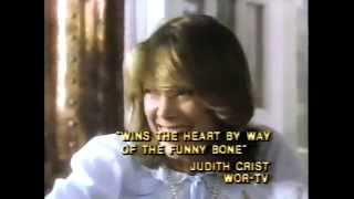 Crimes of the Heart 1986 TV trailer