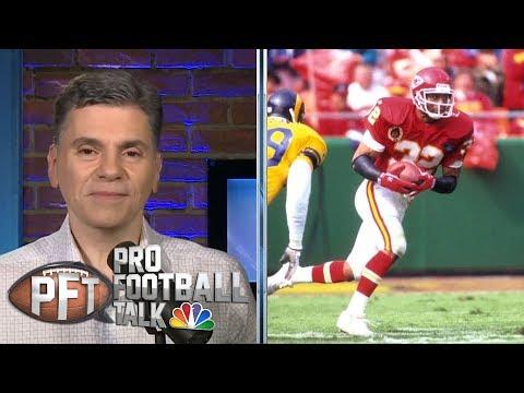 PFT Draft: Best homecomings in NFL history | Pro Football Talk | NBC Sports
