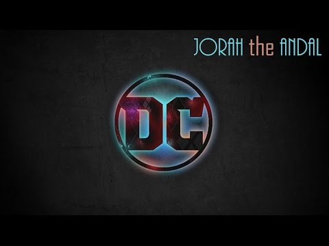 DCEU - Gods Among Men Medley (Man of Steel, Batman v Superman & Suicide Squad Soundtrack)