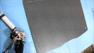 Mionix Propus 380 Silver Performance Mouse Pad Unboxing & First Look Linus Tech Tips