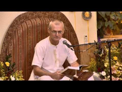 Шримад Бхагаватам 4.13.45-46 - Ядурадж прабху