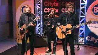 Your Love Is a Song- Switchfoot Live