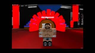WWE ROBLOX | CM Punk Entrance