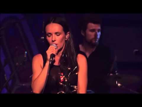 Kasia Kowalska   Co moze przyjesc nowy dzien(live)
